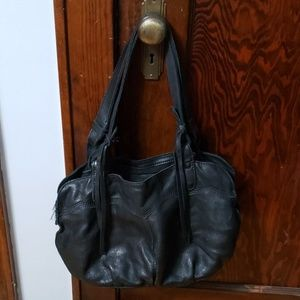 Lucky Brands Leather Handbag